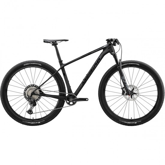 "Bicicleta de montaña MERIDA Big Nine 7000 29"" 2020 Black"