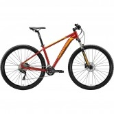 "MERIDA Big Nine 80 29"" 2020 Red"