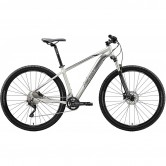 "MERIDA Big Nine 80 29"" 2020 Titanium"