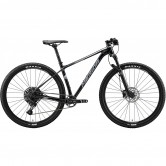"MERIDA Big Nine Limited 29"" 2020 Black / Grey"