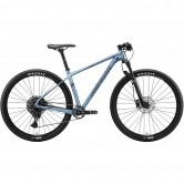 "MERIDA Big Nine Limited 29"" 2020 Blue"