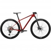 "MERIDA Big Nine XT Edition 29"" 2020 Red / Black"