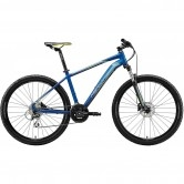 "MERIDA Big Seven 20 27,5"" 2020 Blue"