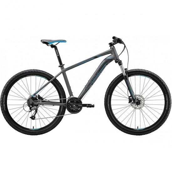 """Bici da montagna MERIDA Big Seven 40 27,5"""" 2020 Silver"""