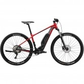 MERIDA E-Big Nine 300 2020 Red
