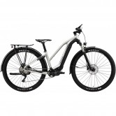 MERIDA E-Big Tour 400EQ 2020 Titanium