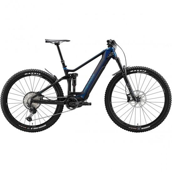 Bicicleta de montaña MERIDA E-One Forty 8000 2020 Blue