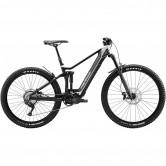 MERIDA E-One Forty 5000 2020 Titanium / Black