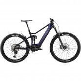 MERIDA E-One Sixty 8000 2020 Purple / Black