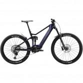 E-One Sixty 8000 2020 Purple / Black