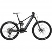 MERIDA E-One Sixty 8000 2020 Silver / Black