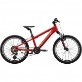 "MERIDA Matts Junior 20"" 2020 Red"
