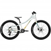 "MERIDA Matts Junior 24"" + 2020 White"