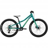 "MERIDA Matts Junior 24"" + 2020 Green"