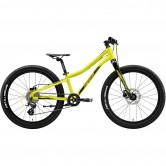 "MERIDA Matts Junior 24"" + 2020 Yellow"
