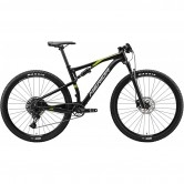 "MERIDA Ninety-Six 9 3000 29"" 2020 Black / Green"