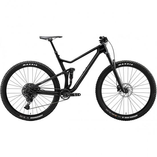 "Bici da montagna MERIDA One-Twenty 9 3000 29"" 2020 Black"