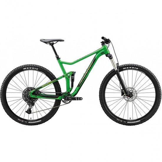 "Bici da montagna MERIDA One-Twenty 9 400 29"" 2020 Green"