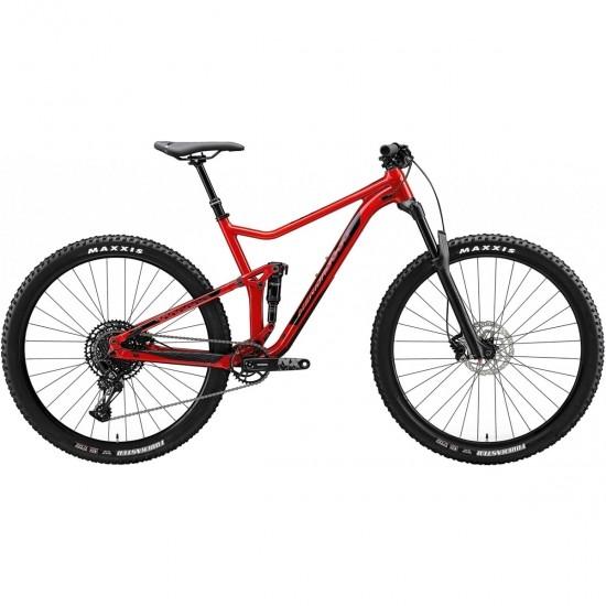 """Bici da montagna MERIDA One-Twenty 9 600 29"""" 2020 Red"""