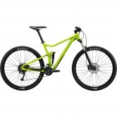 MERIDA One Twenty RC 9 300 2020 Green