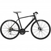 MERIDA Speeder 100 2020 Black