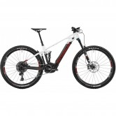 "MONDRAKER Crafty Carbon R 29"" 2020 White / Black / Red"