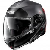 N100-5 Plus Distinctive N-Com Black / Red