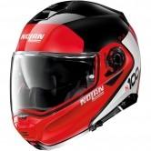 N100-5 Plus Distinctive N-Com Red / Black