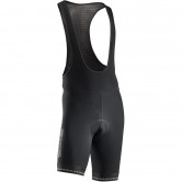 NORTHWAVE Active Acquazero BibShort WR Mid Season K130 Black