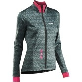 Allure Total Protection Lady Light Green / Sangria