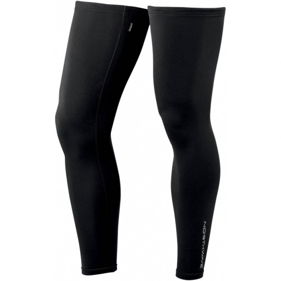 Jambière NORTHWAVE Easy Leg Warmer Black