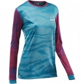 NORTHWAVE Enduro L/S Lady Blue