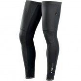 NORTHWAVE Ghost Leg Warmers Black