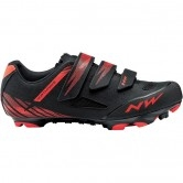 NORTHWAVE Origin Black / Red