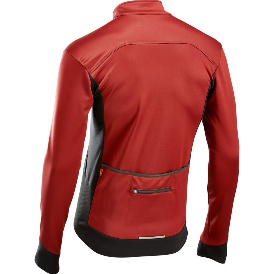 Reload Selective Protection Red / Black