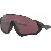 OAKLEY Flight Jacket Matte Black / Prizm Road Black