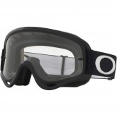 OAKLEY MX O-Frame Matte Black Clear