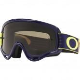 OAKLEY MX XS O-Frame Sand Kickstart Blue Clear & Dark Grey