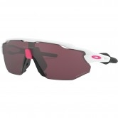OAKLEY Radar EV Advancer Polished White / Prizm Road Black