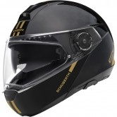 SCHUBERTH C4 Pro Carbon Fusion Gold Limited Edition