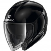 SHARK Citycruiser Blank Black