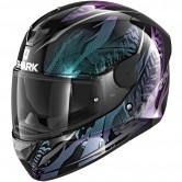 SHARK D-Skwal 2 Shigan Black / Violet / Glitter