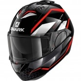 SHARK Evo-Es Yari Black / Red / White