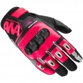 SPIDI G-Carbon Lady Ana Carrasco LE Fuchsia
