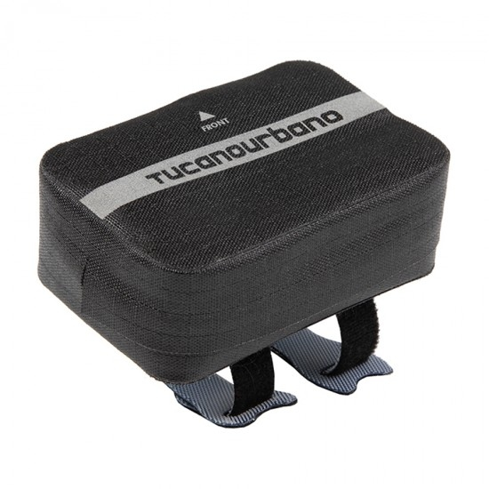 TUCANO URBANO Telepack Black Bag