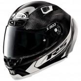 X-803 RS Ultra Carbon Hot Lap Black / White