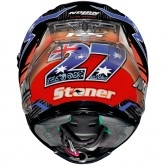 X-803 RS Ultra Carbon Replica Casey Stoner Carbon