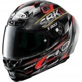 X-803 RS Ultra Carbon SBK