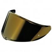 AGV K6 MPLK Iridium Gold