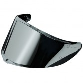 AGV K6 MPLK Iridium Silver